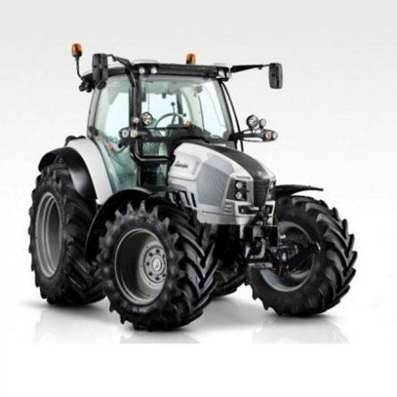 Addetti alla conduzione di trattori agricoli o forestali